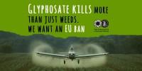 Europe Delays Decision on Glyphosate