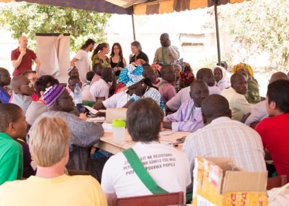 Call for Contributions: Agroecology Now! Transitions-Transformations for a More Just and Sustainable Food System