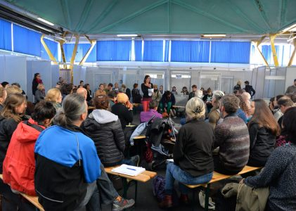 Strengthening a Transformative Agroecology Learning approach in Europe: Four Pillars