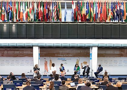 The Dark Side of Innovation for Family Farmers: Reflections on an International Symposium on Innovation