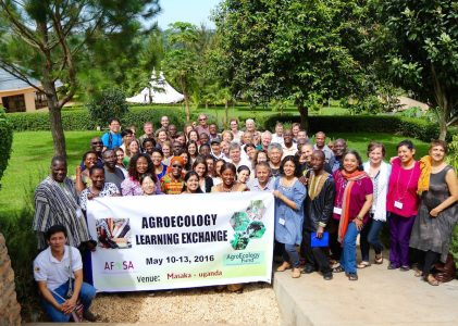 Agroecology for Food Sovereignty Project