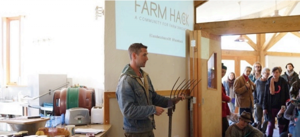 Farm Hack UK