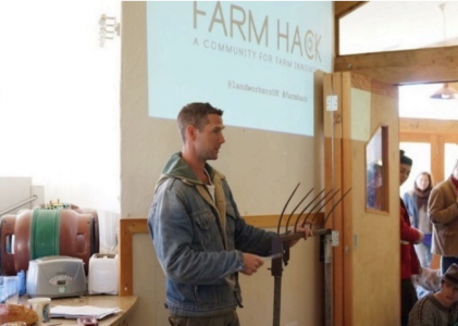 New Farm Hack Report Now Available