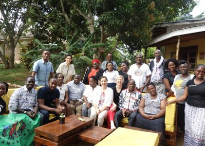 Collective and/or community rights to land, seeds and natural resources for agroecology in East Africa – Workshop