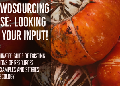 Curated Guide to Resources About Agroecology
