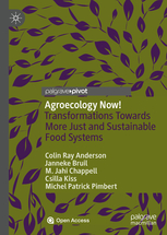 Agroecology Transformations Book