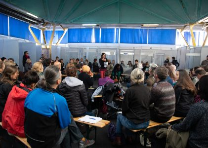 Join in on a Range of Online Workshops with CAWR at the Oxford Real Farming Conference