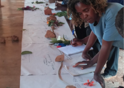 Special Issue – Doing Participatory Action Research (PAR) in a time of COVID and Beyond